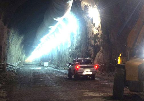 Supervisão de Projetos e Obras de Infra-Estrutura
