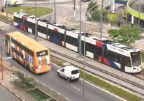 Sistema de Transporte Urbano