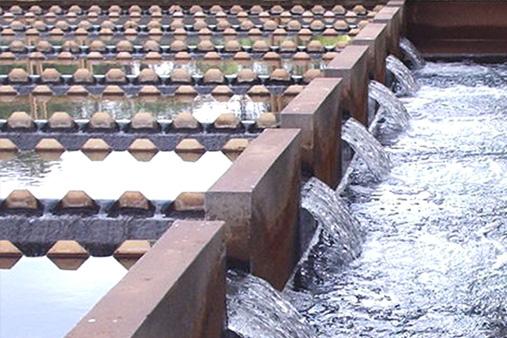 Saneamento, Recursos Hídricos e Meio Ambiente
