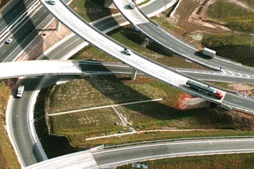 Transporte Urbano - Sistema Viário