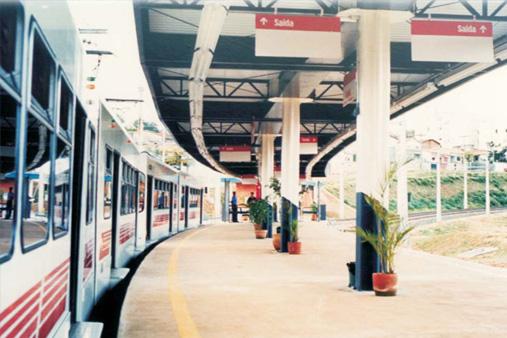 Transporte Urbano - VLT